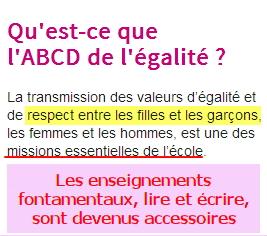 blog -ABCD de egalite essentiels