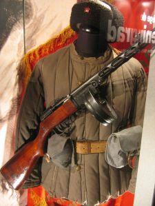 blog -Memorial uniforme soviétique_WWII