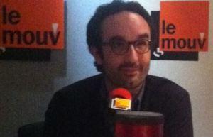 Jonathan Bouchet-Petersen (Libération)
