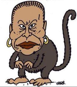 Charb n'est pas raciste et il n'a pas été poursuivi: à la différence des autres,  il fonctionne dans le second degré;;;