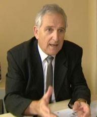 Charles Demouge, candidat UMP