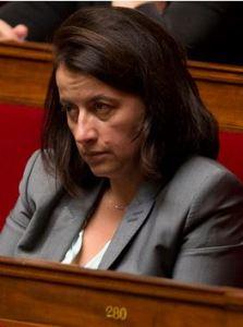 Waterloo de Cécile Duflot, au banc des accusés à l'Assemblée nationale