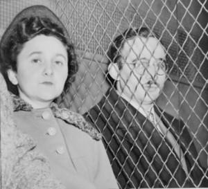 blog -Rosenberg Ethel et Julius-espions au profit URSS- condamnes a mort et executes aux Etats-Unis au debut des annees 1950
