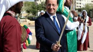 blog -Sabre de Hollande a Riyad-Arabie saoudite 2014