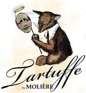 blog -Tartuffe de Moliere