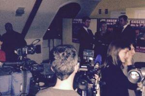 Meeting de Valls dans le Doubs (27 janvier 2015)