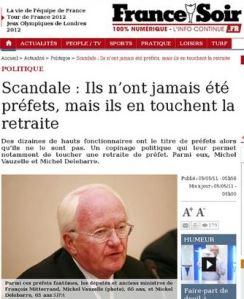 blog -Vauzelle-prefet fantome-France Soir