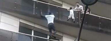 blog -Mamoudou Gassama sauveteur de Raphael-mai2018