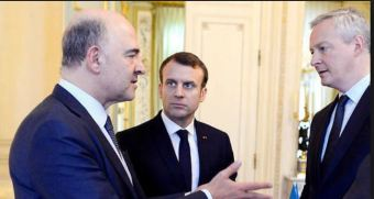 blog -Moscovici-Macron-Le Maire