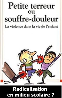 blog -radicalisation en milieu scolaire-cover