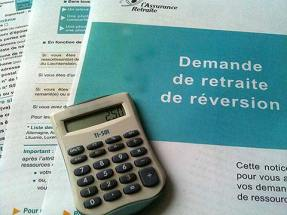 blog -pension reversion-formulaire demande