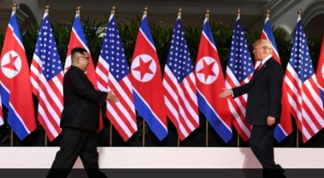blog -rencontre Kim-Trump a Singapour-11juin2018.jpg